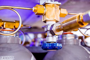 高圧ガス・供給設備