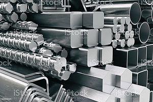 金属・樹脂材料