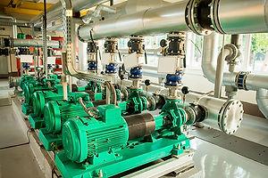 流体・配管機器