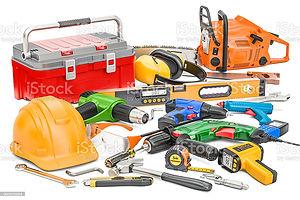 電動工具・手工具