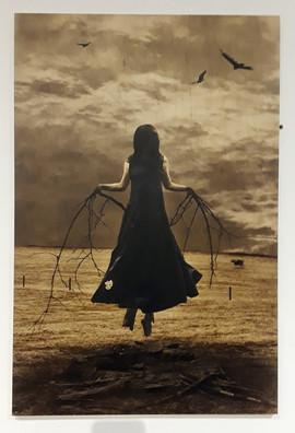 Elisabeth Ladwig - The Dryad of Death and Rebirth