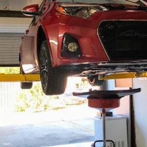 Auto Mechanic Suncoast-Motorworks