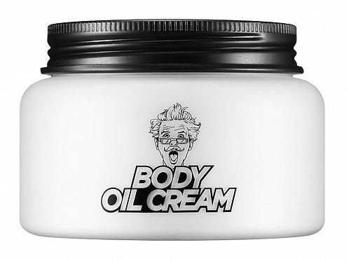 Крем-масло для тела с экстрактом корня когтя дьявола VILLAGE 11 FACTORY Relax