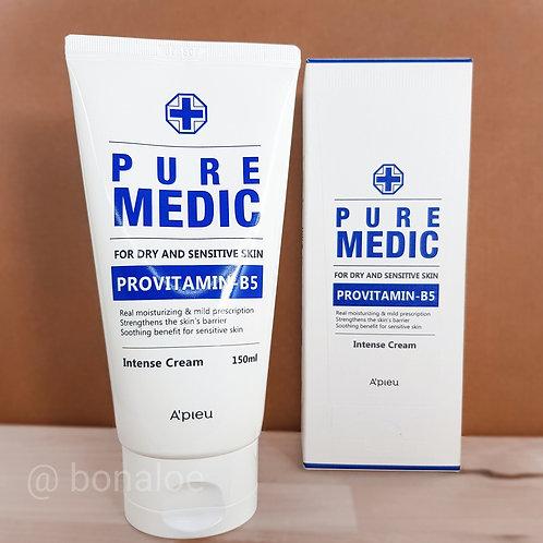 Крем для лица с керамидами A'Pieu Pure Medic Intense Cream