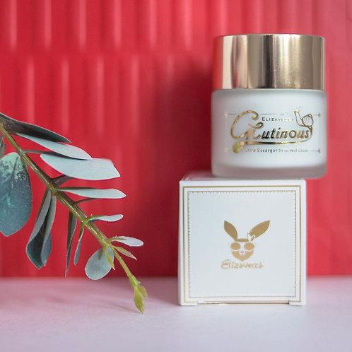 Крем Moisture Hyaluronic Acid Memory Cream от корейского бренда Elizavecca – зам