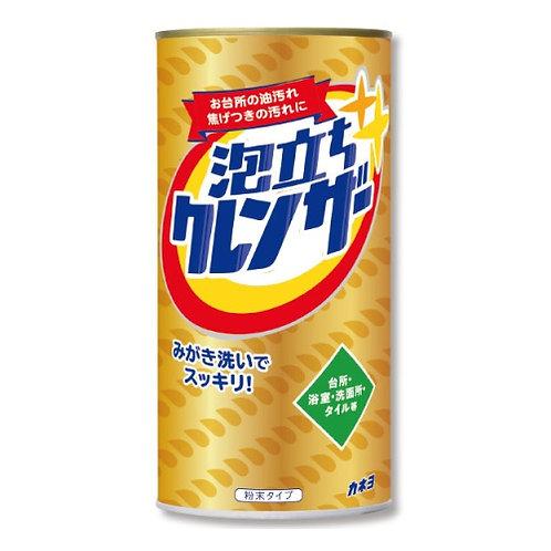 Чистящее средство ЭКСПРЕСС-ДЕЙСТВИЯ New Sassa Cleanser, 400 гр Япония
