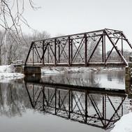Blackbridge On The Speed River