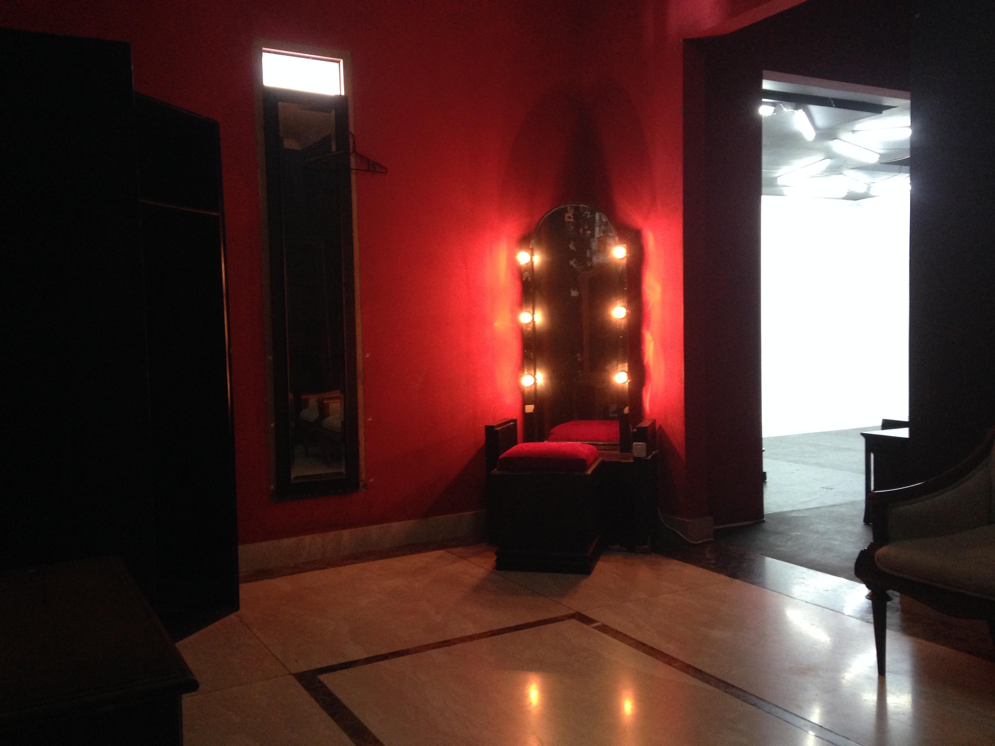 Studio1 Make Up Room