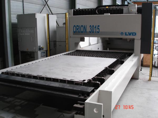 Orion3015_snijtafel