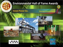 Environmental Hall of Fame