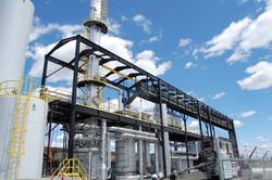 100 Ton Conversion Plant