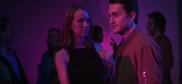 'RSVP' Music Video