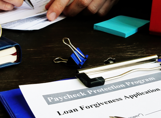 PPP Loan Forgiveness – Don't Rush Your Application
