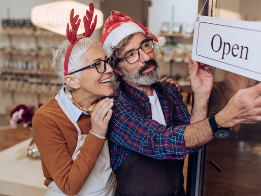 Year-End Financial Decisions for Your Business