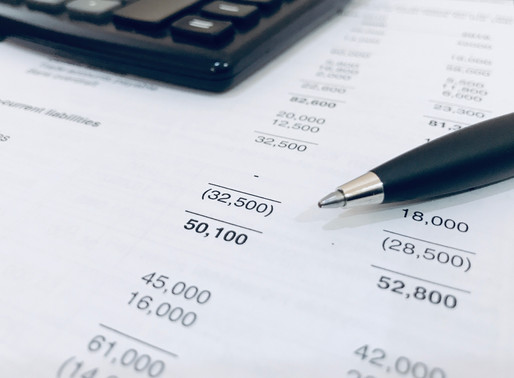 Analyzing Your Financial Reports: Part 3 – Cleaning Up Your Liabilities