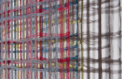 Cathy Jacobs Artists-woven linen