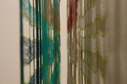 Cathy Jacobs Artist_Window in Aqua