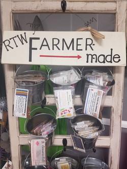 Farmer-made Dips & Rubs