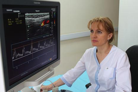 Арабаджян Вера Константиновна