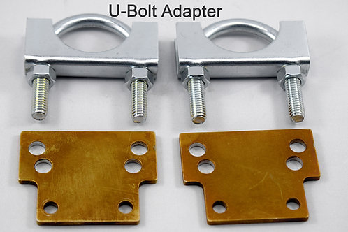 SCOUT U-BOLT ADAPTER