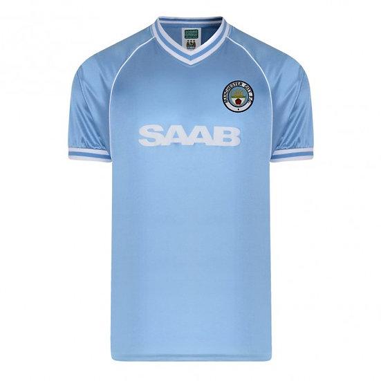 Manchester City - 1982