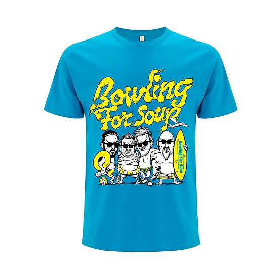 Bowling For Soup - Beach Boys