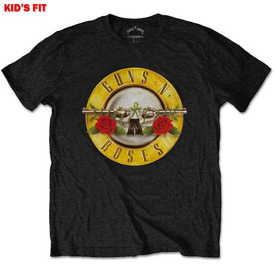 Guns n Roses  Classic Logo - Kids