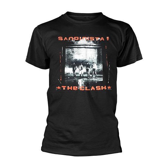 The Clash - Sandanista