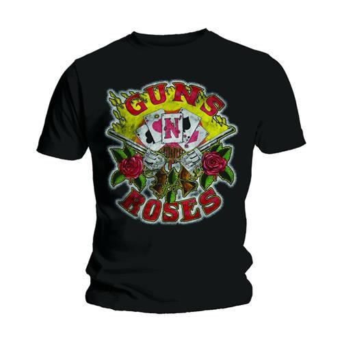 Gun n Roses - Cards