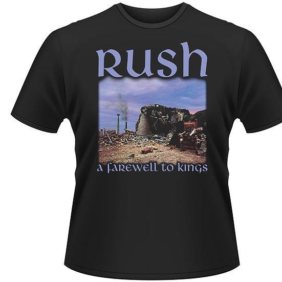 Rush - Farewell To Kings