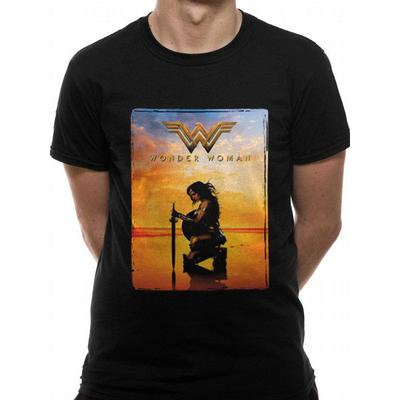 Wonder Woman - Sword