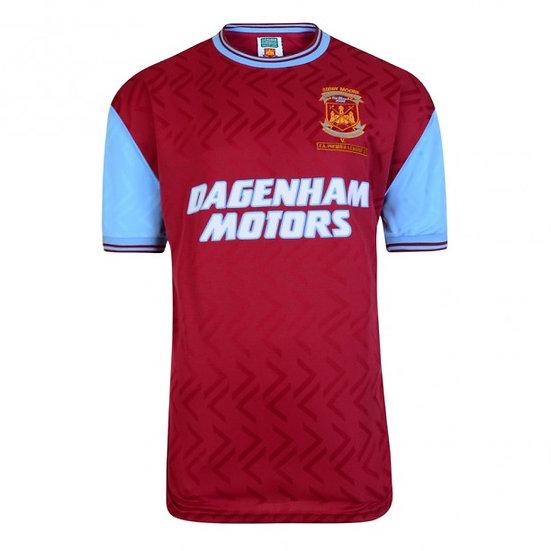 West Ham United 1994