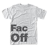 Factory Records FAC OFF