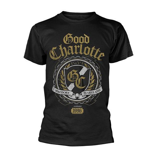 Good Charlotte- Crest