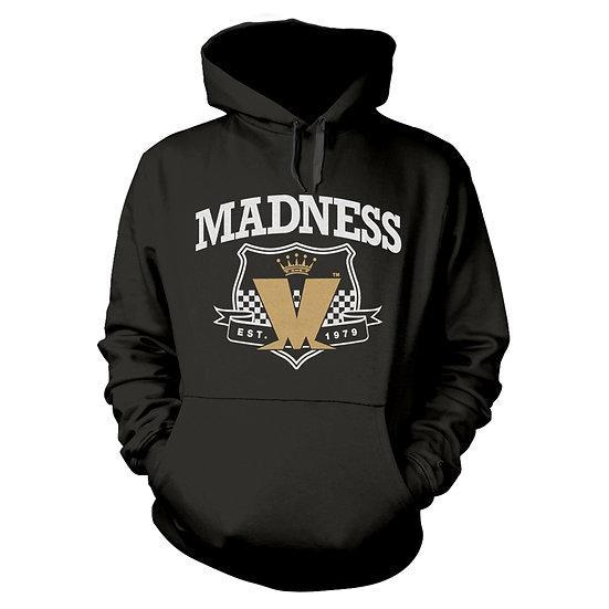 Madness Hoodie