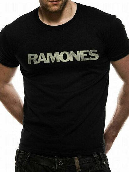 Ramones Distressed