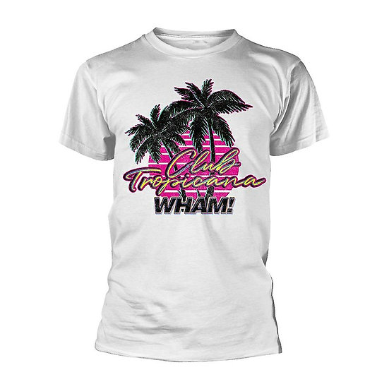 Wham! - ClubTropicana