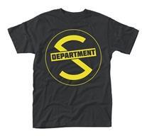 Department S - Logo