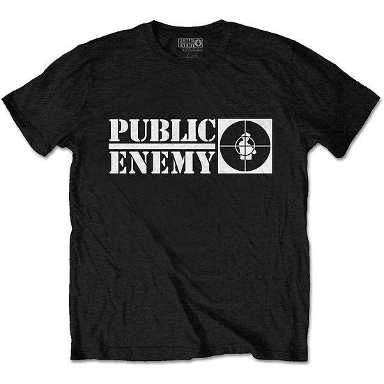 Public Enemy - Crosshairs