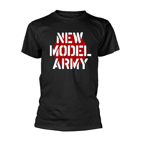 New Model Army - Logo