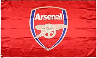 Arsenal Flag  5ft x 3 ft