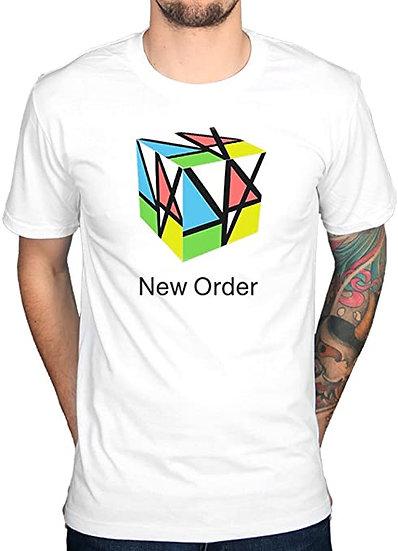 New Order - RUBIX
