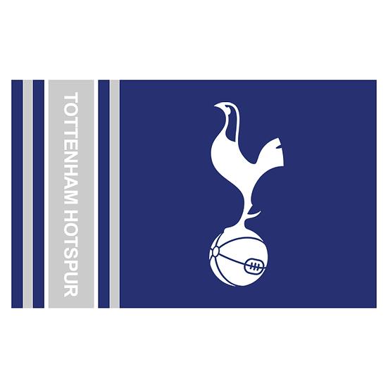 Tottenham Flag 5ft x3ft