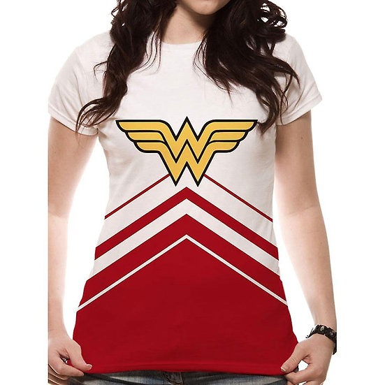 Wonder Woman - Cheerleader