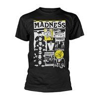Madness - Cuttings