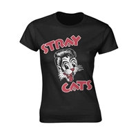 Stray Cats - Logo