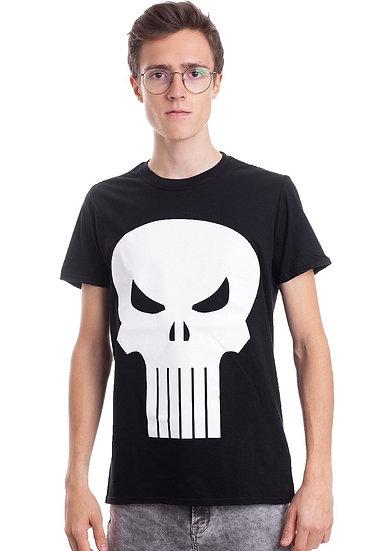 The Punisher - SKULL