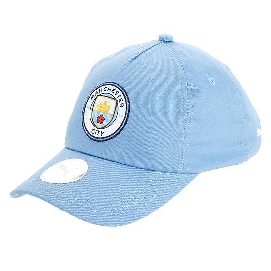 Manchester City baseball cap