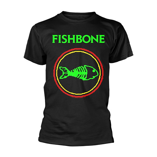 Fishbone - Logo