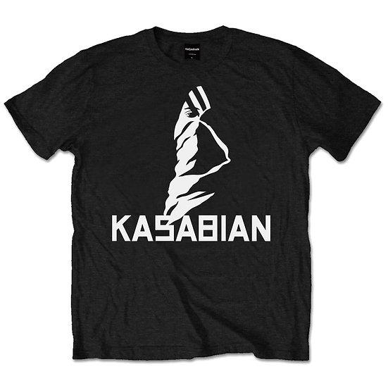 Kasabian - Ultra Face